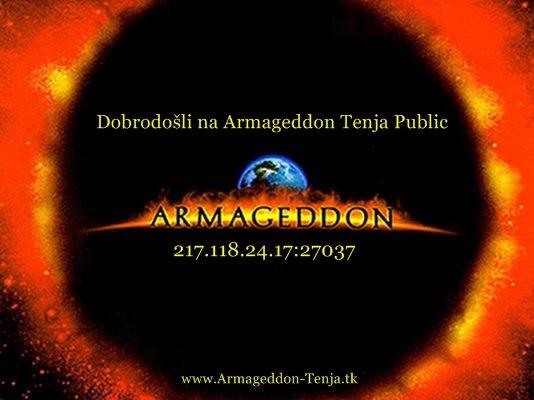 Armageddon Tenja Public